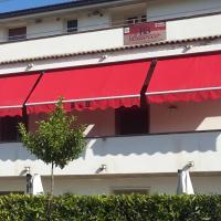 Belvedere Baiocco, hotel a Pianella