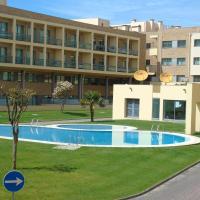 Alojamento Varandas do Parque, hotel in Póvoa de Varzim