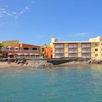 Lüderitz Nest Hotel, Hotel in Lüderitz