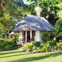 White Grass Ocean Resort & Spa, hotel in Tanna Island