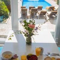 Villa Jordan, hotel in Ohrid