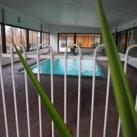 Majestic Motel, hotel in Horsham