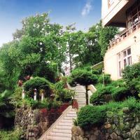 Sinclairs Darjeeling, hotel in Darjeeling
