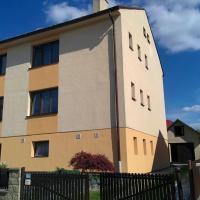 Apartmán Žďár, hôtel à Žďár nad Sázavou