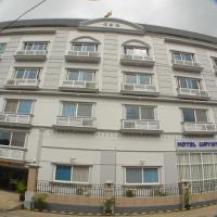 Hotel Maymyo, hotel in Pyin Oo Lwin