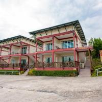 Celyn Resort Kinabalu, hotel in Kundasang