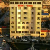 Khani Hotel, hotel in Duhok