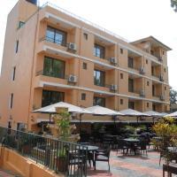 Keren Hotel, hotel em Juba