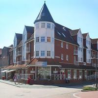 Inselresidenz Strandburg - Studio 110 (Ref: 50961)