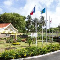 Starfish St Lucia - All Inclusive, hotel in Rodney Bay Village