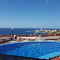 Altamira, hotel en Bajamar
