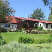 Invercassley Cottage B & B Suite, hotel in Rosehall