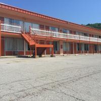 Daniel Boone Motor Inn, hotel in Pikeville