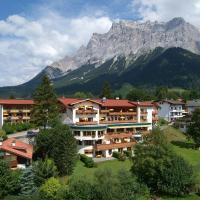 Sporthotel Schönruh, hotel in Ehrwald