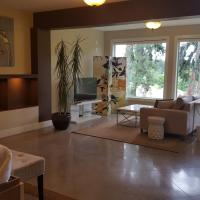 Teehouse Bed & Breakfast, hotel em Kelowna