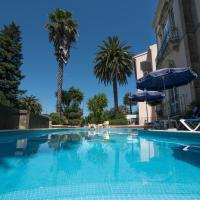 Hotel Sol e Serra, hotel in Castelo de Vide
