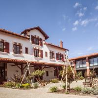 Hotel Balea, hôtel à Guéthary