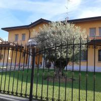 B&B One M, hotel in Borgarello