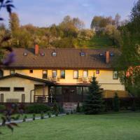 Dom Gościnny Pod Górą, hotel in Chełmno