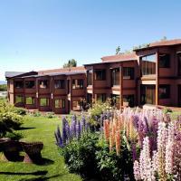 Sierra Nevada, hotel in El Calafate