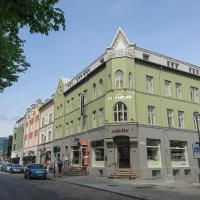 City Living Schøller Hotel, hotel in Trondheim