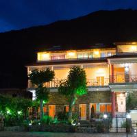 Drosia Hotel, hotel em Kato Loutraki