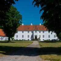 Ny Øbjerggaard Bed and Breakfast, hotel i Lundby