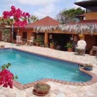 Fuego Mio Bed & Breakfast, hotel em Santa Cruz