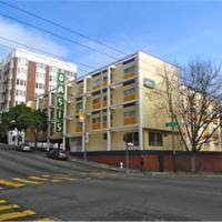 Oasis Inn, hotel in Western Addition, San Francisco