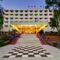 Ambassador Ajanta Hotel, Aurangabad