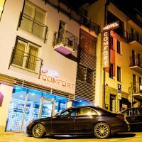 Hotel Comfort, hotel in Nitra