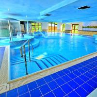 Hotel Verde Montana Wellness & Spa, hotel in Kudowa-Zdrój
