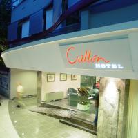 Hotel Crillon Mendoza, hotel en Mendoza