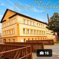 Penzion Volyňka, hotel v destinaci Vimperk