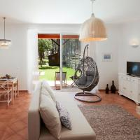 Aroeira Golf and Beach Apartment
