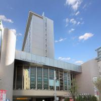 Urawa Washington Hotel, hotel in Saitama