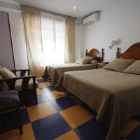 Hostal Restaurante la Trucha, hotel en Benavente