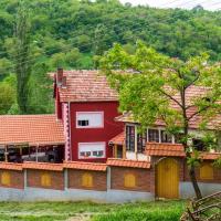 Villa Lola & Nikola, отель в городе Пирот