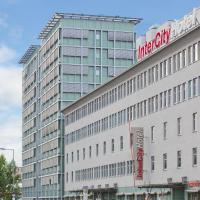 IntercityHotel Berlin Ostbahnhof, hotel in Berlin