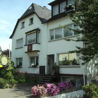 Haus Marientaler Au, hotel in Zell an der Mosel