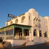 Hotel Sal Marina, hotel en Mojácar