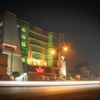 Shelton's Rezidor, hotel in Peshawar