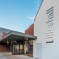 Lilleshall National Sports & Conferencing Centre, hotel in Telford