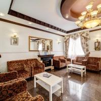 Отель Голд , отель в Волгограде