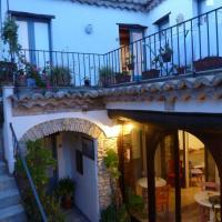 B&B Amphisya, hotell i Roccella Ionica