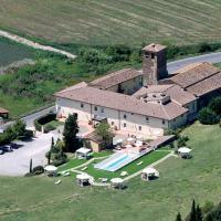 Borgo Sant'ippolito Country Hotel, hotell i Ginestra