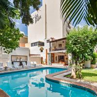 Casa del Balam, hotel in Mérida