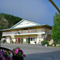 Bonanza Gold Motel, hotel em Dawson City