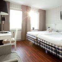 Lages Motel, hotel in Borås