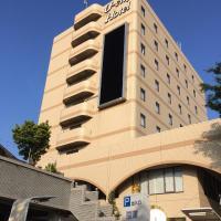 Narita U-City Hotel, hotel in Narita